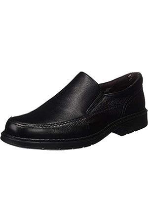 Fluchos   Mocasín de Hombre   Clipper 9578 Cidacos Zapatos Confort   Mocasín de Piel de Ternera de Primera Calidad   Cierre con Elásticos   Piso de Goma Personalizado