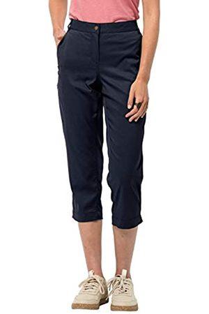 Jack Wolfskin 1505831-409-X-Large Senegal Pantalones de Senderismo Transpirables para Mujer