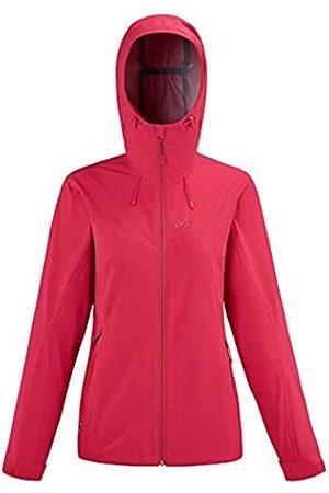 Millet Fitz Roy Stretch JKT W - Chaqueta protectora para mujer - Impermeable y Transpirable - Aproximación, Senderismo, Trekking