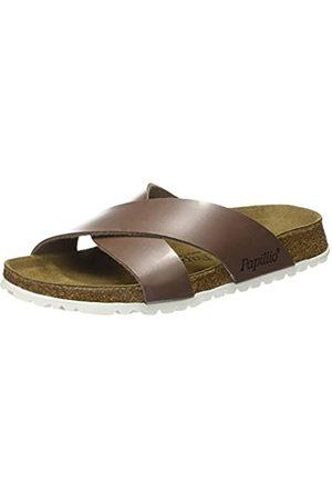 Papillio Pearly Hazel - Zapatos de Punta Descubierta Mujer, (Marron (Daytona))