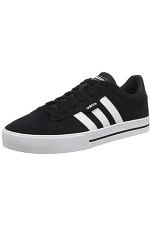 adidas Daily 3.0, Sneaker Hombre, Core Black/Footwear White/Core Black