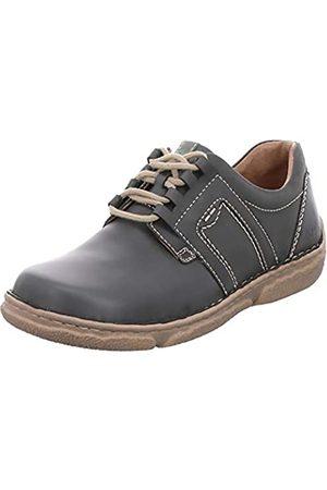 Josef Seibel Neele 44, Zapatos de Cordones Derby Mujer, (Titan-Kombi 151)