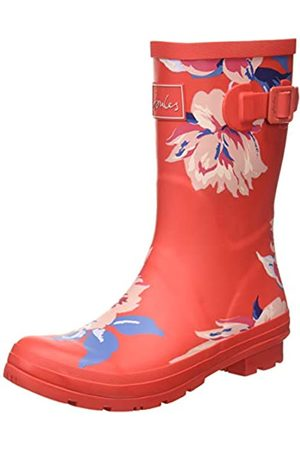 Joules Molly Welly, Botas de Lluvia Mujer