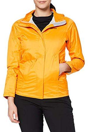 Marmot Wm's Precip Eco Jacket Chubasquero rígido, Chaqueta Impermeable, a Prueba de Viento, Impermeable, Transpirable, Mujer