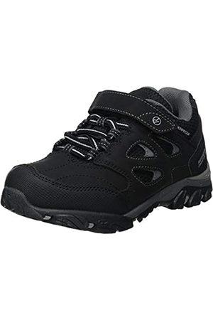 Regatta Chaussures Techniques De Marche Junior Basses Holcombe V, Zapato para Caminar, /Granito