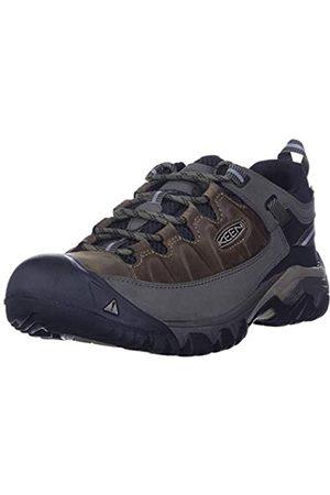 Keen Targhee III WP, Zapatos para Senderismo Hombre, Cordón Bungee/