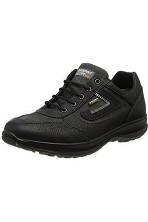Grisport Thurso, Zapatos de Low Rise Senderismo Hombre, (Black)