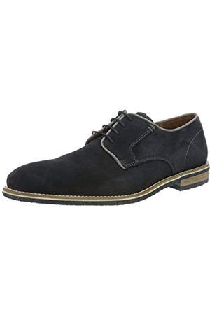 Lloyd Josh, Zapatos de Vestir par Uniforme Hombre, Piloto/Acero