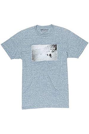 Billabong JT Tees SS, Camiseta Manga Corta Hombre, Hombre, Jt Tees SS