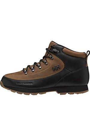 Helly Hansen Lifestyle Boots, Botas de Senderismo Hombre, (Honey Wheat/Black)