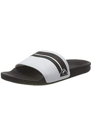 Quiksilver Rivi Slide, Zapatos de Agua. Hombre, , y