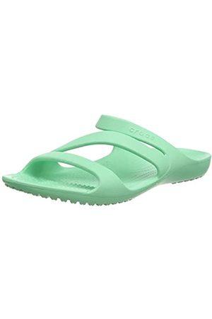 Crocs Kadee II Sandal, Sandalia Mujer, Pistachio