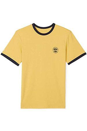 Oxbow N1TIPALM Camiseta de manga corta gráfica Hombre