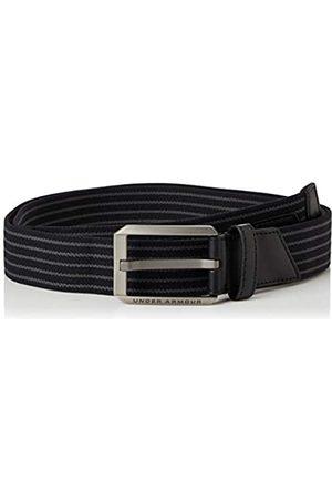 Under Armour UA Men's Stretch Belt, cómodo cinturón de hombre, accesorio para hombre hombre