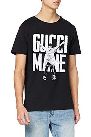 Merchcode Merch Código Hombre Gucci goldmane Victory tee – Camiseta, Hombre, Gucci Mane Victory tee
