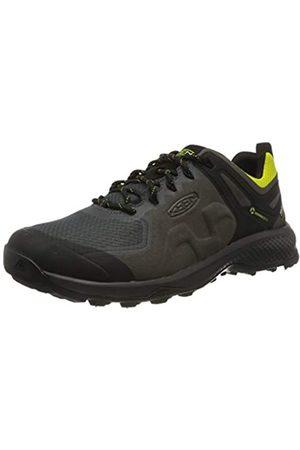 Keen Explore WP, Zapatos para Senderismo Hombre, Imán/ Brillante