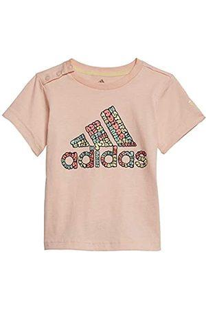 adidas I T-Shirt Camiseta, Unisex bebé
