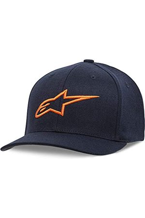 Alpinestars Ageless Curve, Gorra De Beisbol, Marino/ , 23X