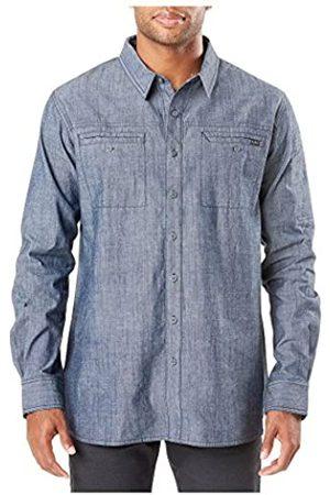 5.11 Tactical Series 511-72467 Camisa de Vestir, Hombre