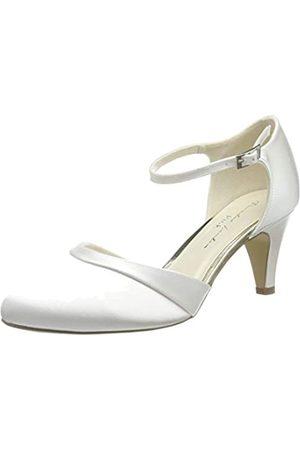Paradox London Pink Augustine, Zapatos de Boda Mujer, Marfil (Ivory 275)