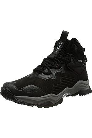 CMP Yoke WP Hiking Shoe, Zapato de Senderismo Hombre