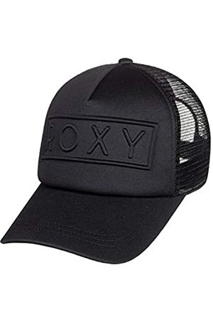 Roxy Brighter Day - Gorra Trucker para Mujer Gorra Trucker, Mujer, Anthracite