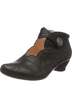 Think! Aida 83259 - Zapatos de tacón de Cuero para Mujer, Color