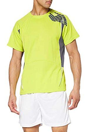 adidas Hombre Polos - Spiro Camiseta de Entrenamiento para Hombre, Hombre, Training