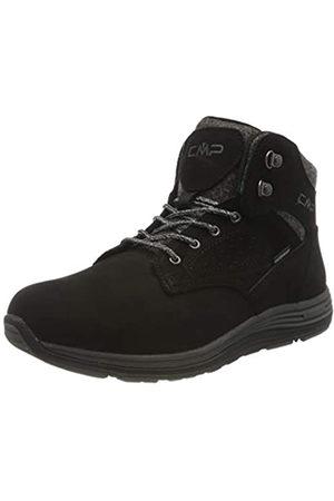 CMP Hombre Trekking - NIBAL Mid Lifestyle Shoe WP, Zapatillas de Paseo. Hombre