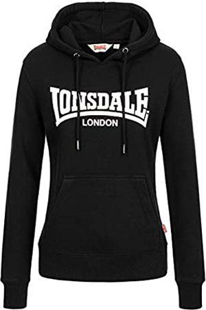 Lonsdale London Sudadera con Capucha para Mujer FLOOKBURGH