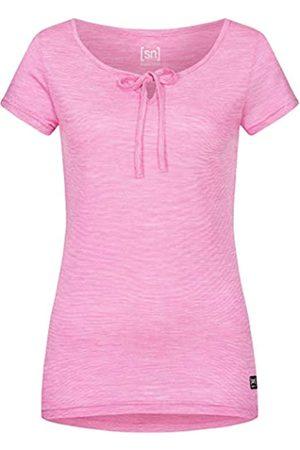 Supernatural Super.natural W Relax tee - Camiseta para Mujer, Mujer, Camiseta cómoda