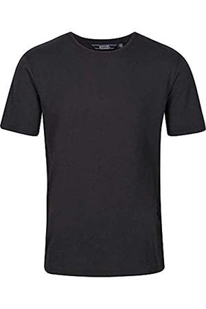 Regatta Camiseta Tait de algodón Coolweave