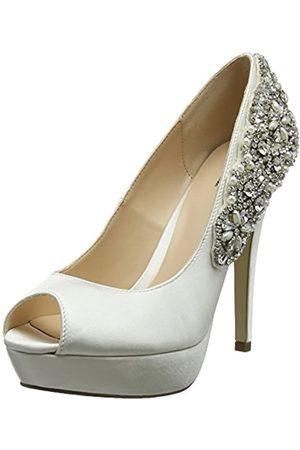 Paradox London Pink Indulgence, Zapatos con Plataforma Mujer
