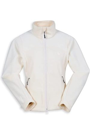 Tatonka Topeka – Essential Mujer Lady Jacket Chaqueta de Forro Polar Talla:38