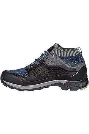 Vaude TRK Skarvan STX, Zapatos de High Rise Senderismo Hombre, (Pewter Grey 99)