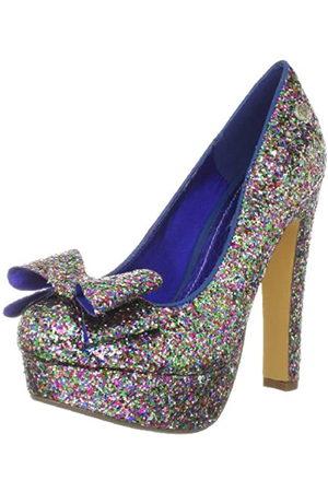 Blink BL 009-259K50 701259-BK50 - Zapatos de Vestir para Mujer