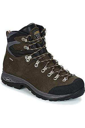 Asolo Greenwood GV Mm, Zapatos de High Rise Senderismo Hombre, (Arnum Major Brown A034)