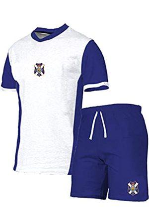 Tenerife Pijtnr Pijama Corto, Unisex niños