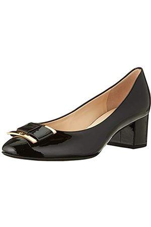 Högl Högl Finesse, Zapatos de Corte Mujer, (Schwarz 0100)