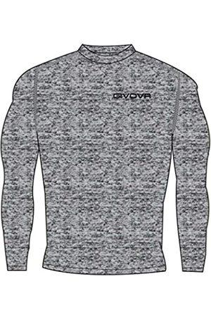 Givova Corpus 3 Maglia Intima Elastica M/L Camiseta Interior, Hombre