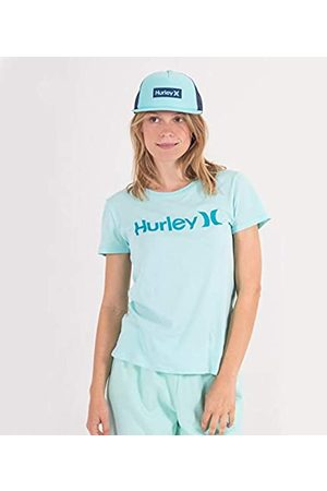 Hurley M O&O Square Trucker Hat