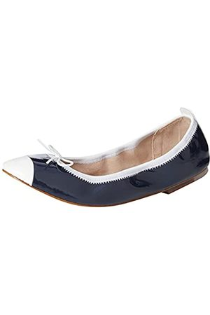 Bloch Luxury Flat, Zapatos Tipo Ballet Mujer