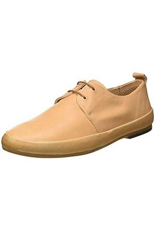 Neosens S666 Suave FORASTERA, Zapatos de Cordones Derby Mujer, (Wood Wood)