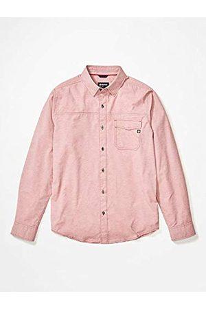 Marmot Tumalo - Camisa de Manga Larga para Hombre, Hombre, Camisa para Hombre, 42750