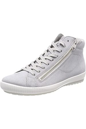 Legero Tanaro Zapatillas altas Mujer, (Alluminio)