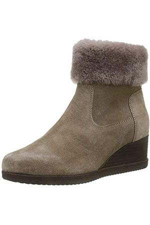 Geox D ANYLLA WEDGE G DK Women's Boots Classic size 38(EU)