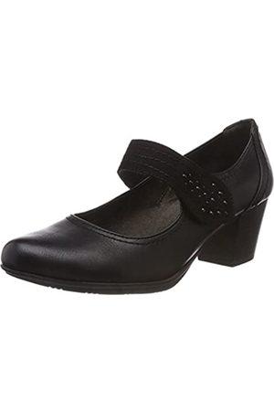 Softline 24366-21, Zapatos de Tacón Mujer, (Black 001)
