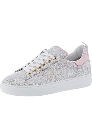 Pantofola d'Oro Court Classic, Oxford Plano para Mujer