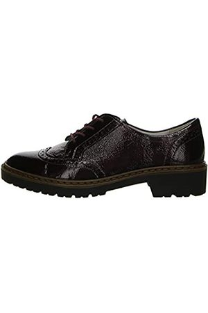 Salamander Portland-ang, Zapatos de Cordones Derby Mujer, (Brunello 73)