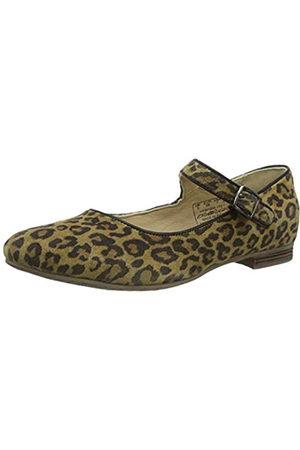 Hush Puppies Melissa Strap, Zapatos Planos Mary Jane Mujer